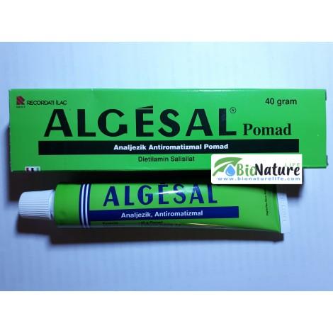 Алгесал