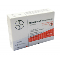 Римоболан / Rimobolan