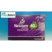 Нексиум-40мг Nexium