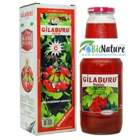 Нектар от Гилабуру-Червена Калина