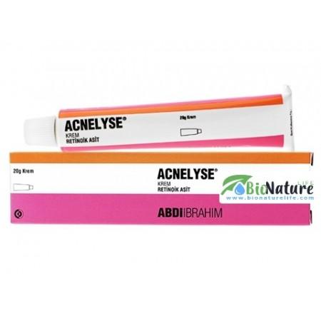 Акнелисе Acnelyse