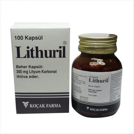 LITHURIL ЛИТУРИЛ