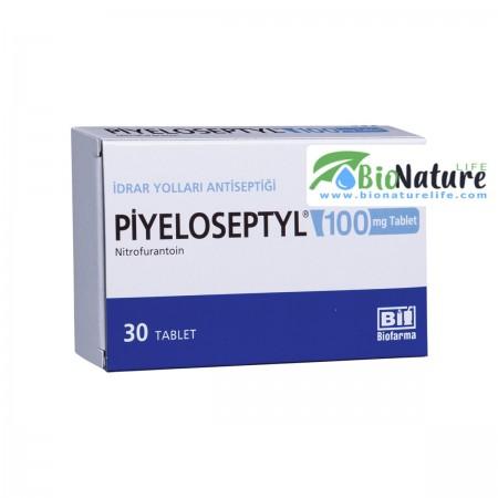 Пиелосептил Piyeloseptyl-100 mg