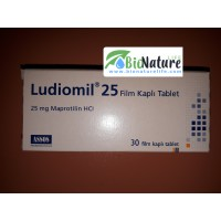 ЛУДИОМИЛ - Ludiomil